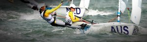 Sailing pic
